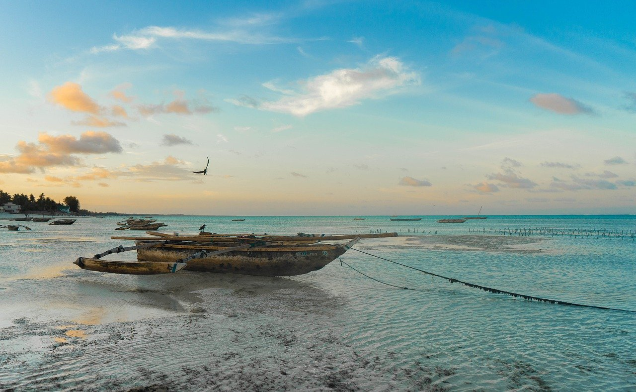 Les attractions touristiques qui vous feront tomber amoureux de l'île d'Unguja, à Zanzibar