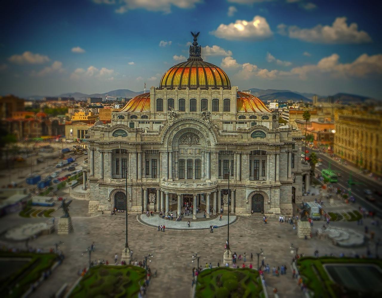 Virée au Mexique : trois activités incontournables à Mexico