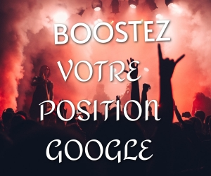 Booster position Google