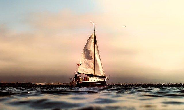 Location voilier pour vacances en mer