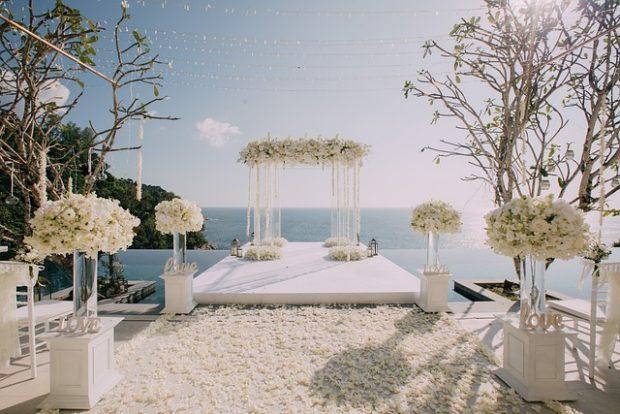 Engager un wedding planner pour organiser votre mariage