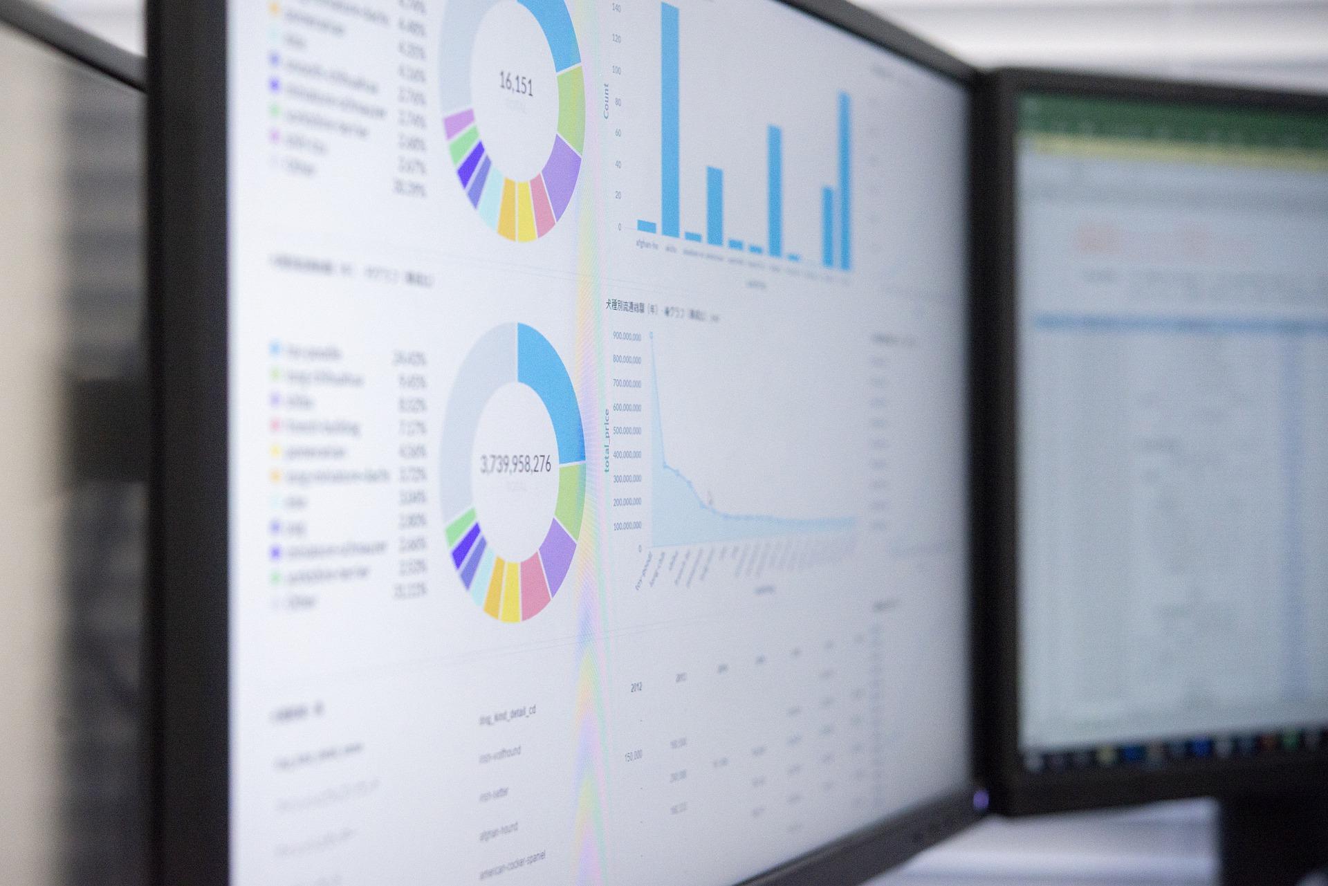 Ròle de l'agence web dans la création, l'optimisation, et le référencement.
